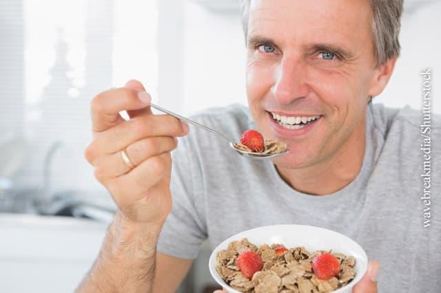 Gesunde Ernährung fördern