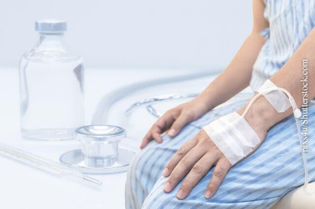 Hirntumor: Methadon wirkungslos