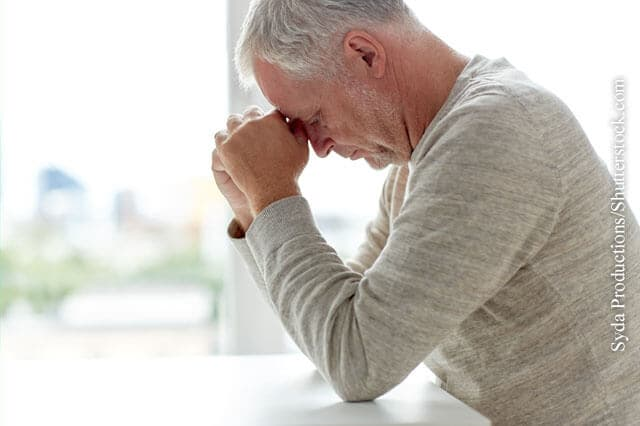 Testosteronmangel bei Männern