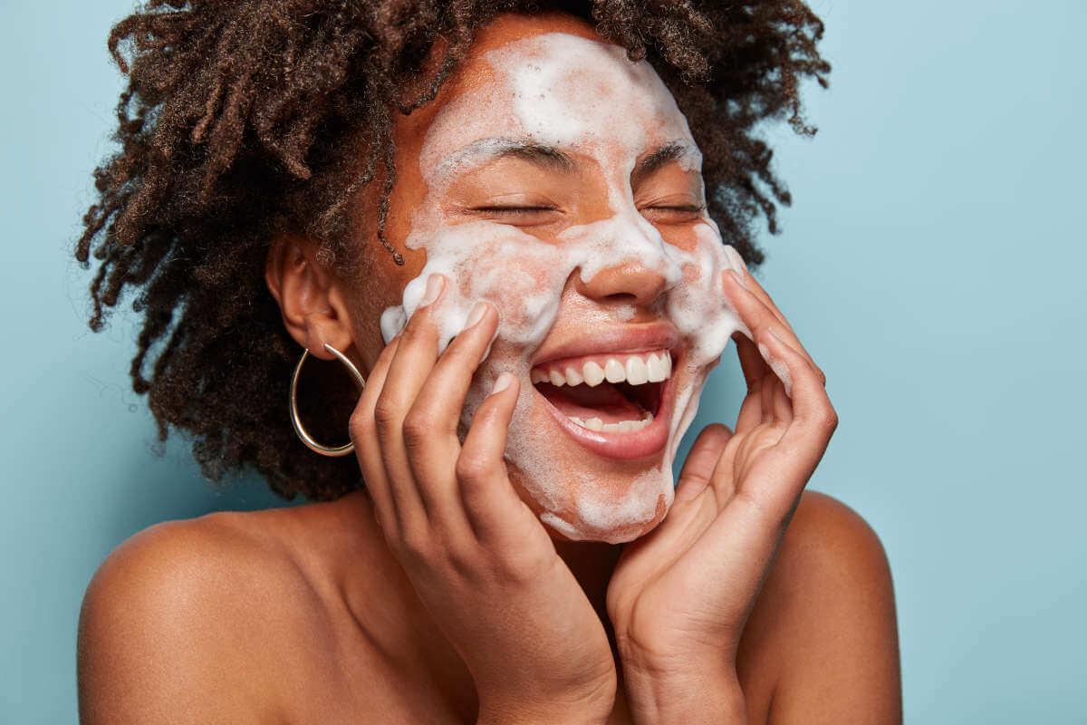 Gesicht verhornungsstörung Dermatologie