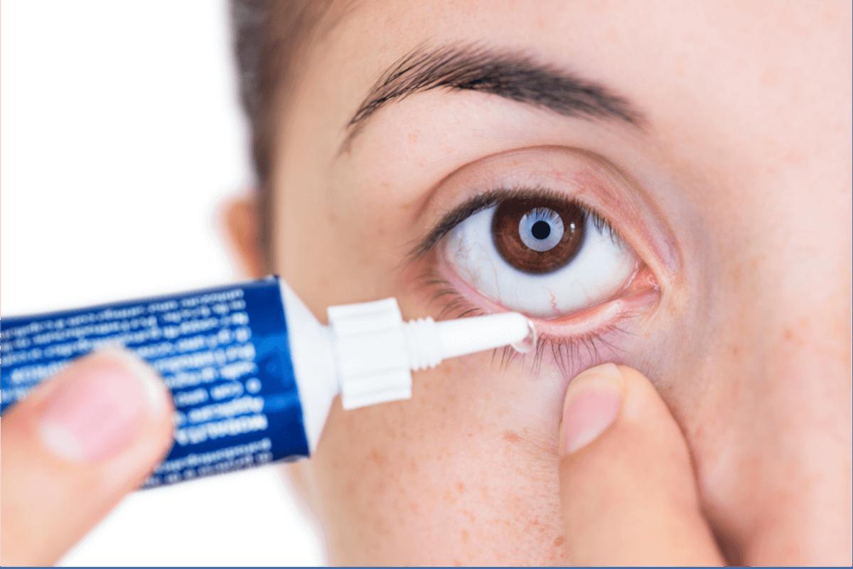 Augenarzneien: Was ist zu beachten?