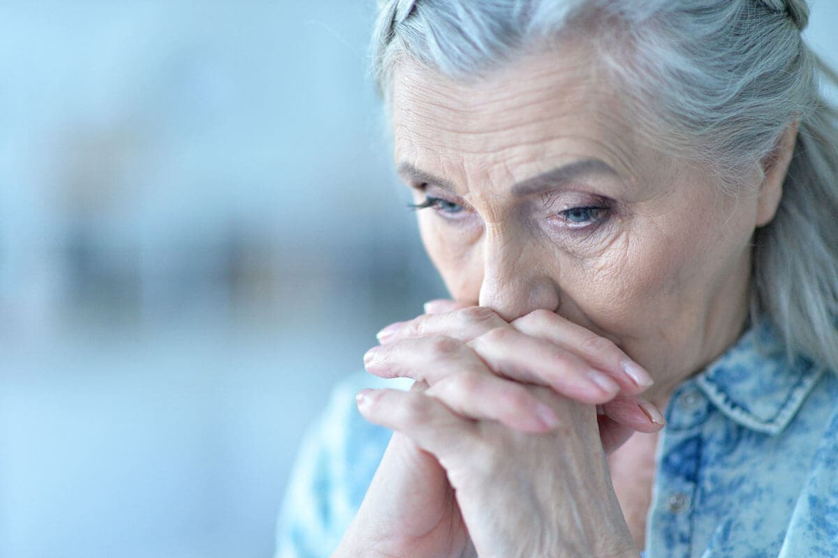 Vitamin B12-Mangel im Alter