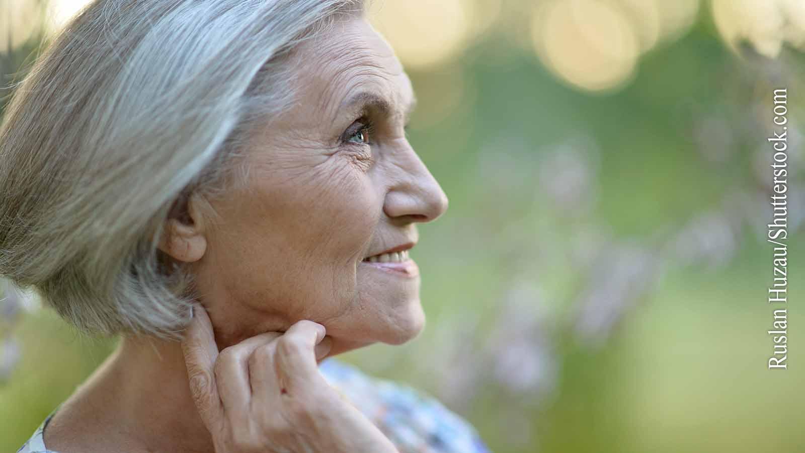 Erkrankungen im Alter