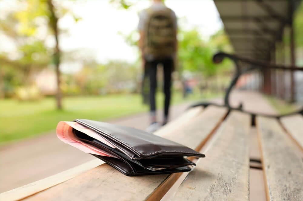 Geldbörsen-Studie spricht Klartext
