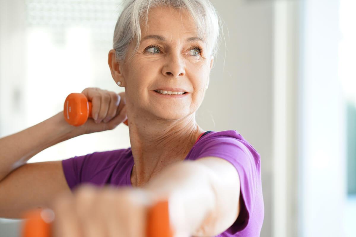 Tipps gegen Demenz