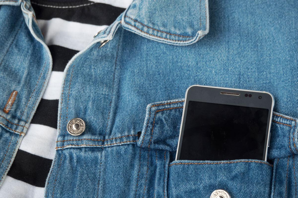 Neue Handys stören Schrittmacher