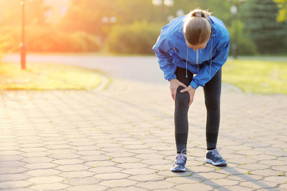 PECH hilft bei Sportverletzungen