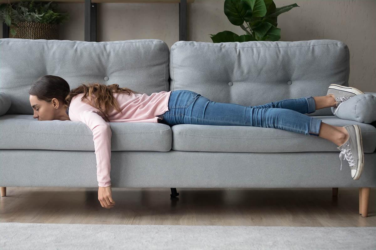 Bild Pflanzliche Mittel für besseren Schlaf