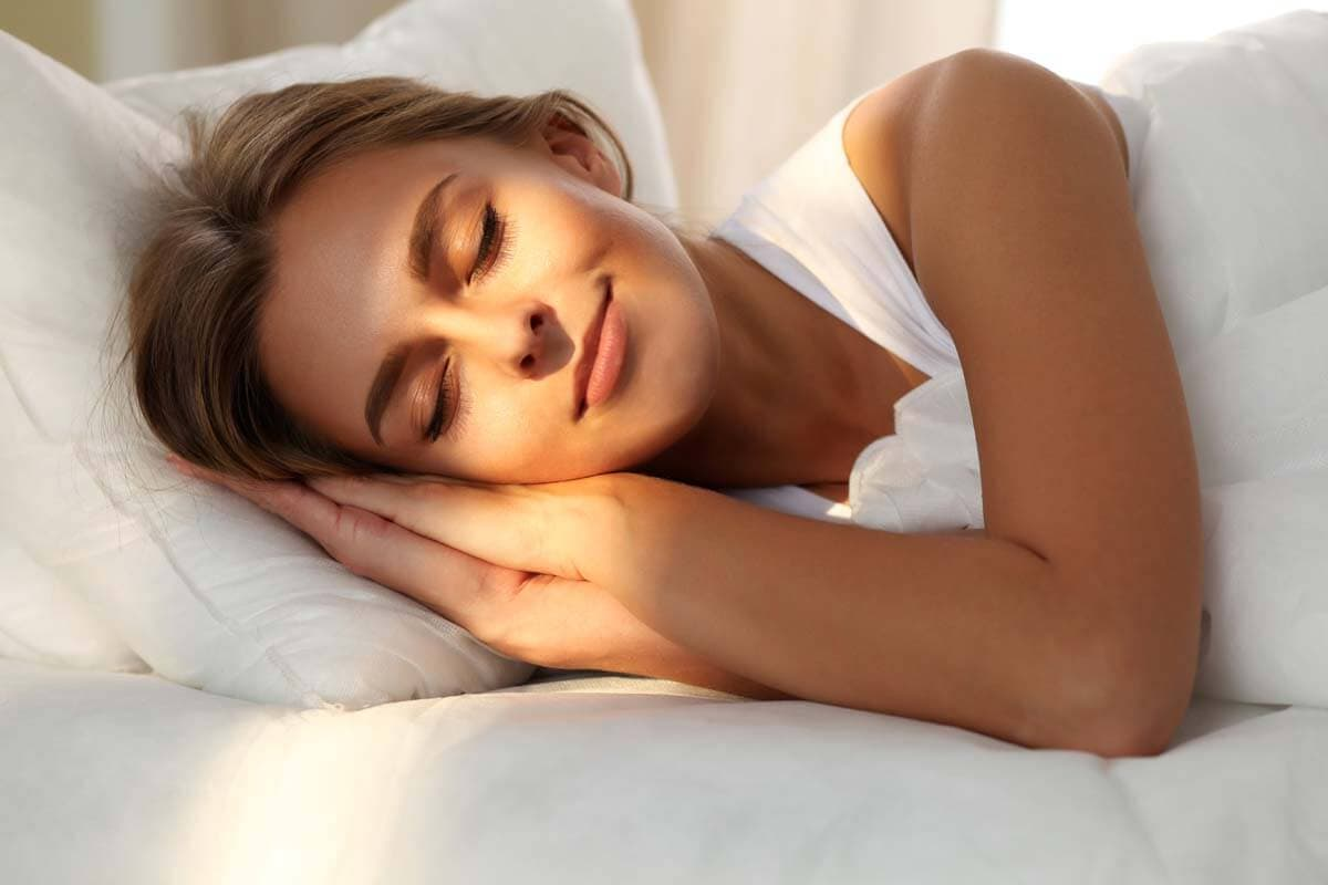 13 Schlaf-Mythen unter der Lupe