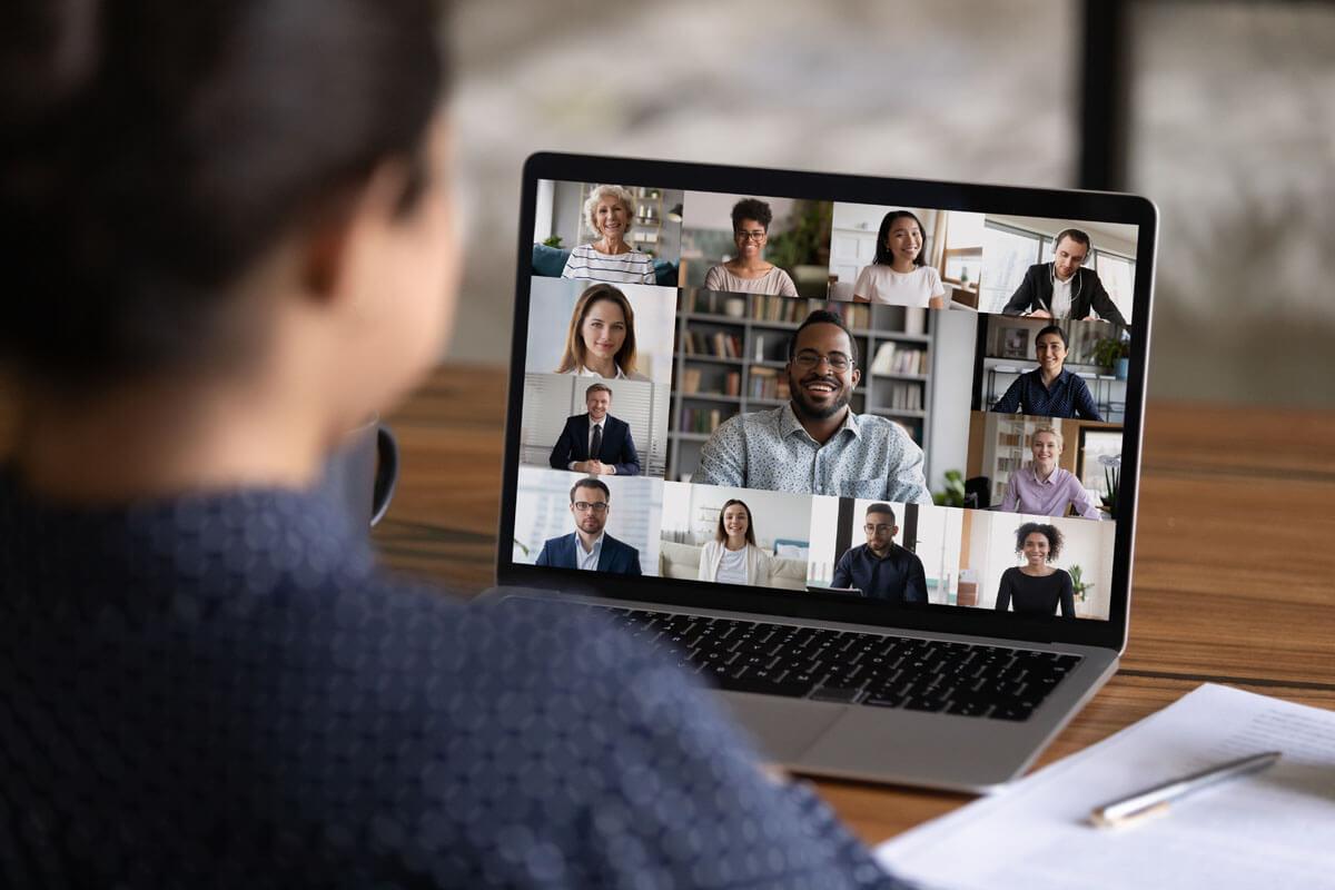 Überlebenshilfe für Videokonferenzen