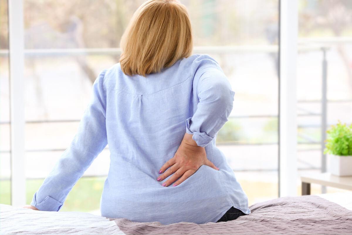 Wärmepflaster gegen Schmerzen
