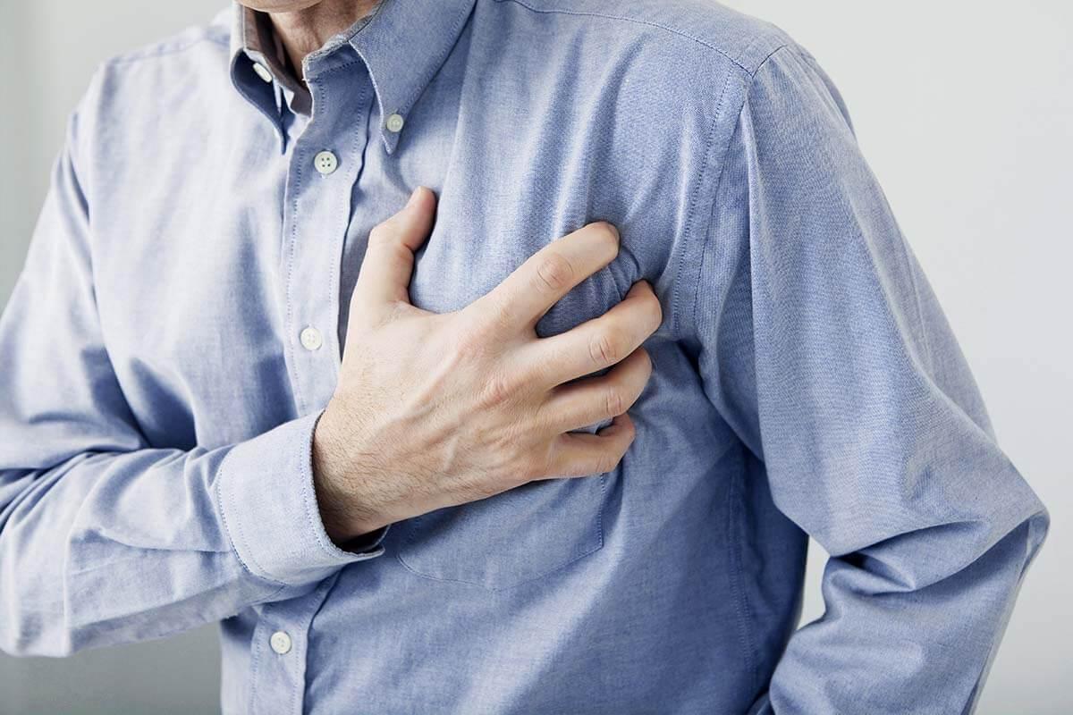 Wettrennen gegen den Herzinfarkt