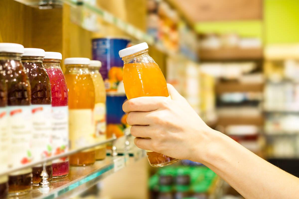 Wie Fruktose krank macht