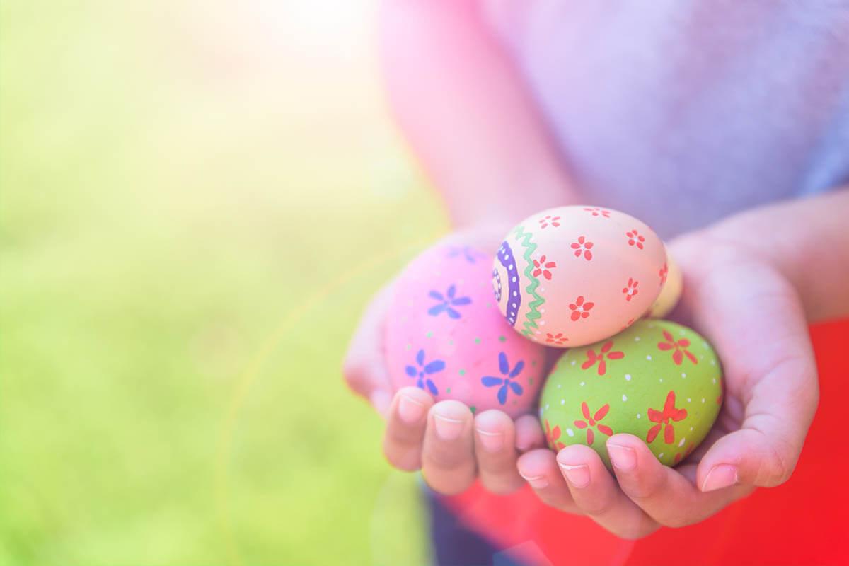 Wieviel (Oster-)Eier sind gesund?